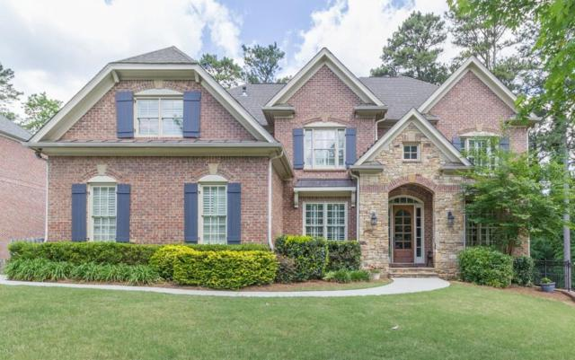 2276 Meadowvale Drive NE, Atlanta, GA 30345 (MLS #6549556) :: The Cowan Connection Team