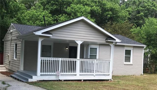 986 Natham Drive SE, Atlanta, GA 30315 (MLS #6549569) :: RE/MAX Paramount Properties