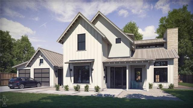 4948 Leisure Drive, Dunwoody, GA 30338 (MLS #6549642) :: Rock River Realty