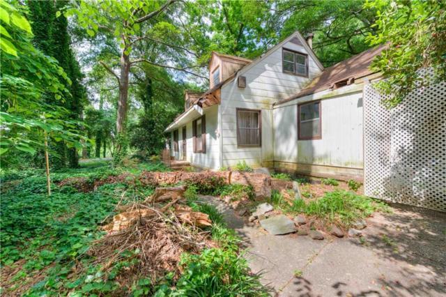 1909 Moores Mill Road NW, Atlanta, GA 30318 (MLS #6549659) :: Hollingsworth & Company Real Estate