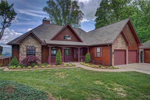 1748 Harris Ridge Road, Young Harris, GA 30582 (MLS #6549672) :: North Atlanta Home Team