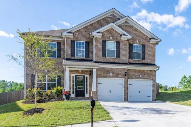 211 Sleepy Way, Canton, GA 30114 (MLS #6549679) :: RE/MAX Paramount Properties