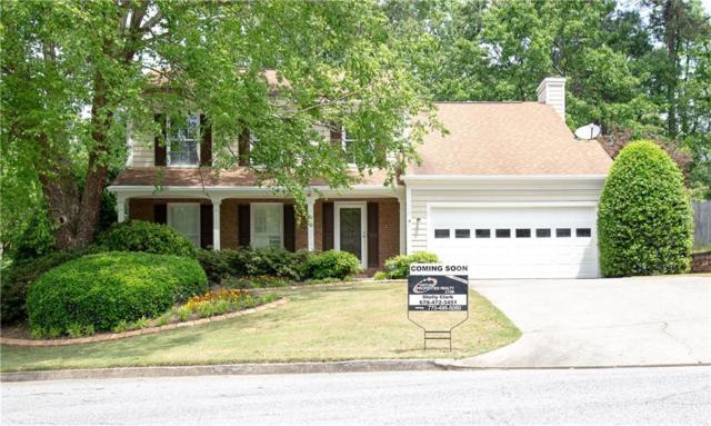 185 Thatching Lane, Alpharetta, GA 30022 (MLS #6549714) :: Iconic Living Real Estate Professionals