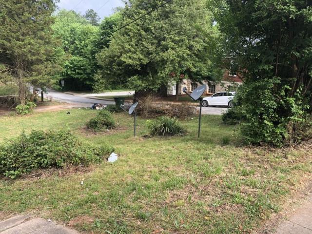 00 Browns Mill Road, Atlanta, GA 30315 (MLS #6549741) :: RE/MAX Paramount Properties