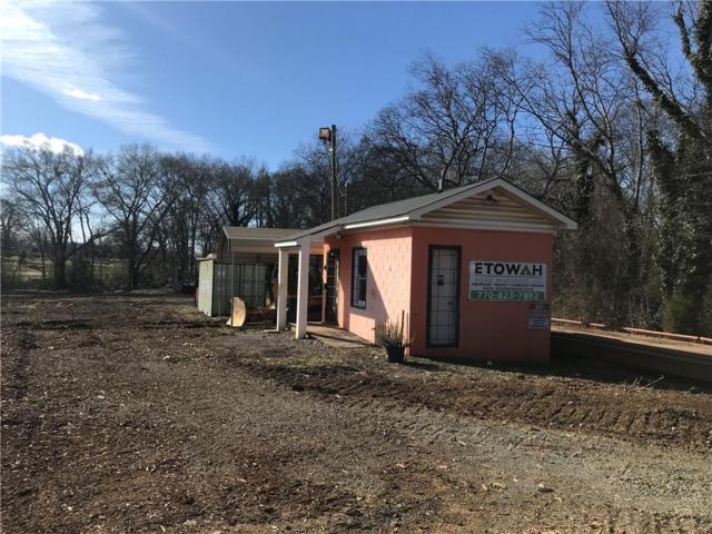 16 Redcomb Drive, Cartersville, GA 30120 (MLS #6549766) :: Hollingsworth & Company Real Estate