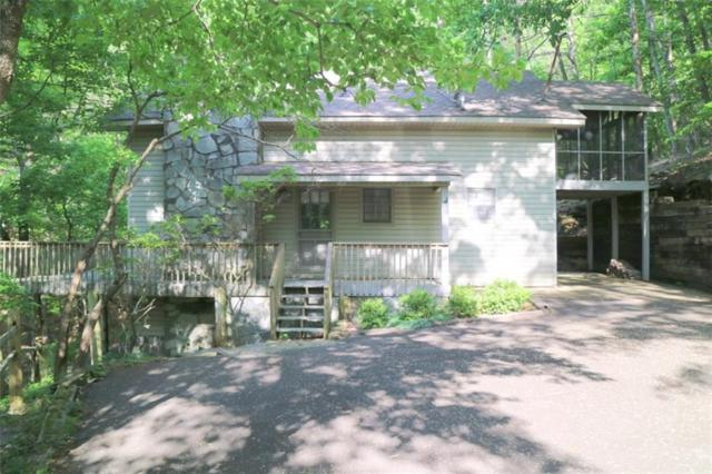 92 Oglethorpe Mountain Road, Jasper, GA 30143 (MLS #6549769) :: Hollingsworth & Company Real Estate