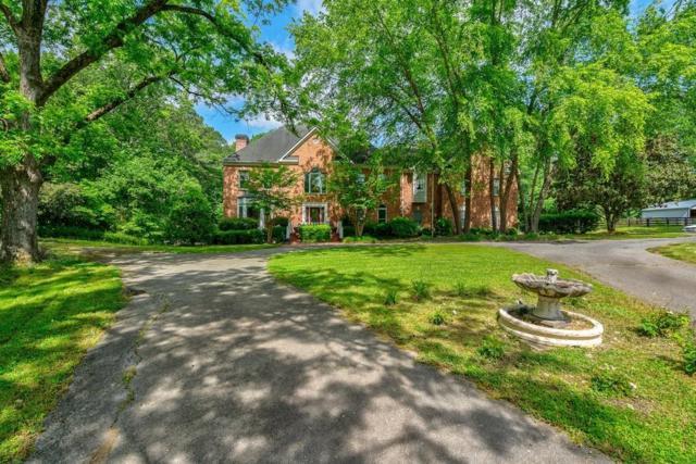 3070 Batesville Road, Woodstock, GA 30188 (MLS #6549773) :: Path & Post Real Estate