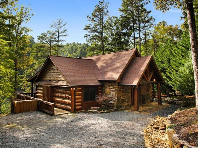 61 Tilley Bend Trail, Blue Ridge, GA 30513 (MLS #6549777) :: Iconic Living Real Estate Professionals