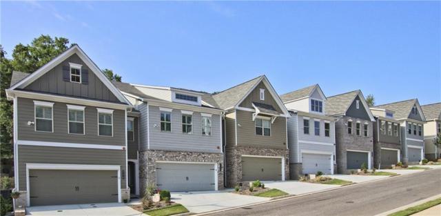 0004 Lawanna Drive #4, Marietta, GA 30062 (MLS #6549783) :: RE/MAX Paramount Properties