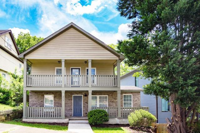 217 South Avenue SE, Atlanta, GA 30315 (MLS #6549789) :: The Zac Team @ RE/MAX Metro Atlanta