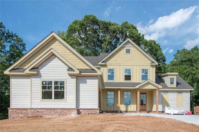 5842 Canterbury Way, Clermont, GA 30527 (MLS #6549821) :: Hollingsworth & Company Real Estate