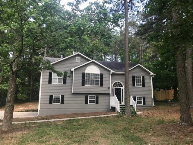 620 Amberwood Place, Euharlee, GA 30145 (MLS #6549828) :: Iconic Living Real Estate Professionals