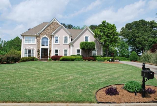 819 Clubhouse Pointe, Woodstock, GA 30188 (MLS #6549847) :: North Atlanta Home Team