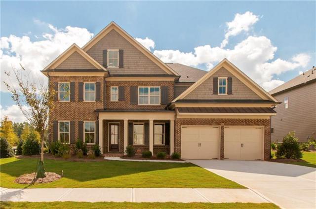 3234 Andante Drive NE, Marietta, GA 30062 (MLS #6549855) :: RE/MAX Prestige