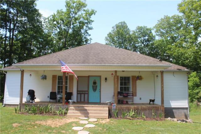 832 Brewster Field Road, Cedartown, GA 30125 (MLS #6549861) :: The Zac Team @ RE/MAX Metro Atlanta