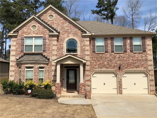 12340 Centerra Drive, Hampton, GA 30228 (MLS #6549868) :: Iconic Living Real Estate Professionals