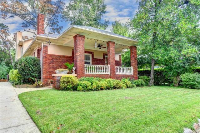 920 Virginia Circle NE, Atlanta, GA 30306 (MLS #6549871) :: Dillard and Company Realty Group