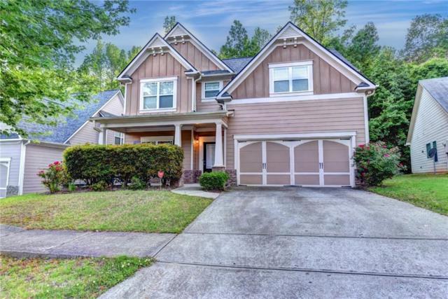 4233 Creekrun Circle, Buford, GA 30519 (MLS #6549875) :: RE/MAX Paramount Properties