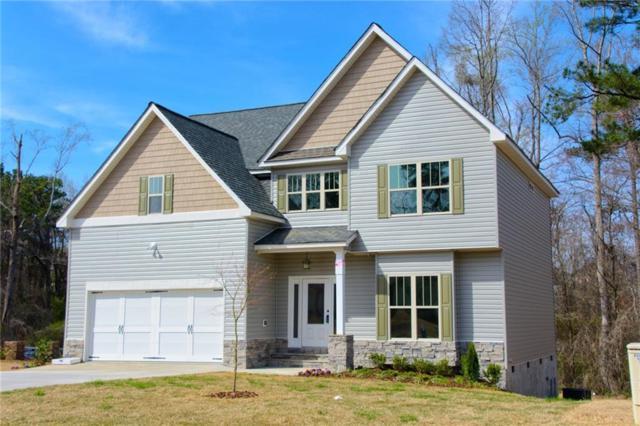 1012 Buckeye Lane, Villa Rica, GA 30180 (MLS #6549878) :: Iconic Living Real Estate Professionals