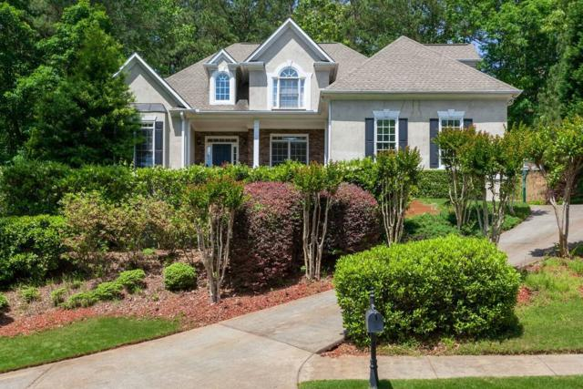 1033 Fairway Valley Drive, Woodstock, GA 30189 (MLS #6549919) :: Path & Post Real Estate