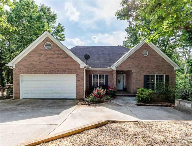 25 Jamesport Lane, White, GA 30184 (MLS #6549922) :: KELLY+CO