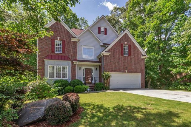 1441 Hada Lane, Lawrenceville, GA 30043 (MLS #6549943) :: North Atlanta Home Team