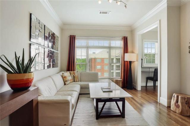 2300 Peachford Road #1409, Dunwoody, GA 30338 (MLS #6549946) :: RE/MAX Paramount Properties