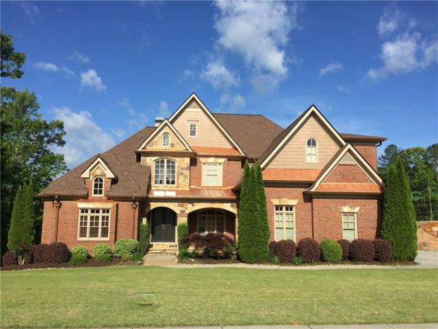 1627 Water Springs Way, Dacula, GA 30019 (MLS #6549948) :: Iconic Living Real Estate Professionals
