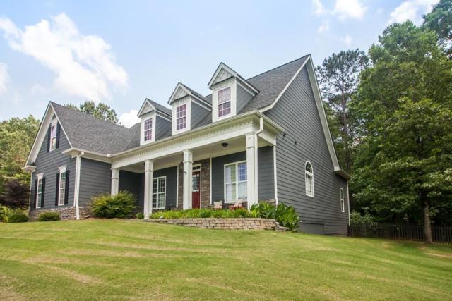 16 Isabella Court NE, Cartersville, GA 30121 (MLS #6549958) :: RE/MAX Paramount Properties
