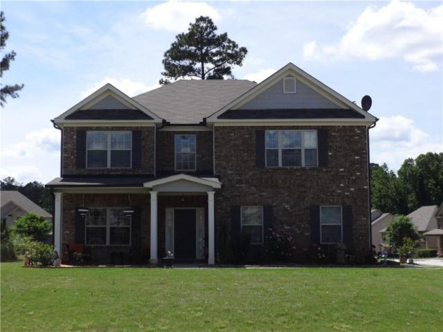 110 Trevers Lake Drive, Covington, GA 30016 (MLS #6549982) :: The Zac Team @ RE/MAX Metro Atlanta