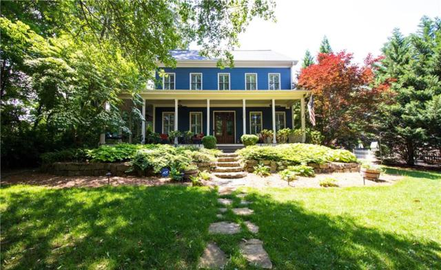 1222 Minhinette Drive, Roswell, GA 30075 (MLS #6549986) :: Iconic Living Real Estate Professionals