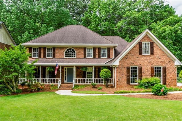329 Nimblewill Way SW, Lilburn, GA 30047 (MLS #6550006) :: Iconic Living Real Estate Professionals