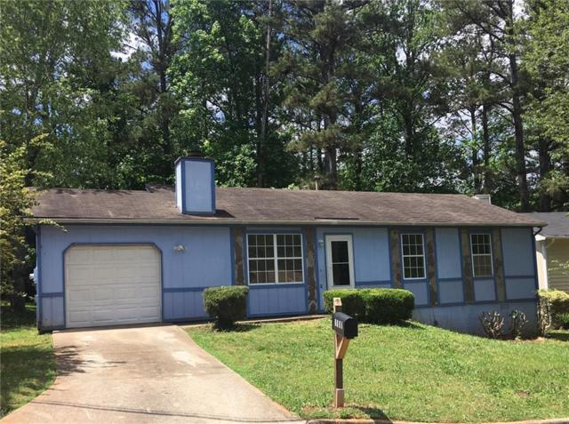 2041 Mallard Way, Lithonia, GA 30058 (MLS #6550008) :: The Zac Team @ RE/MAX Metro Atlanta