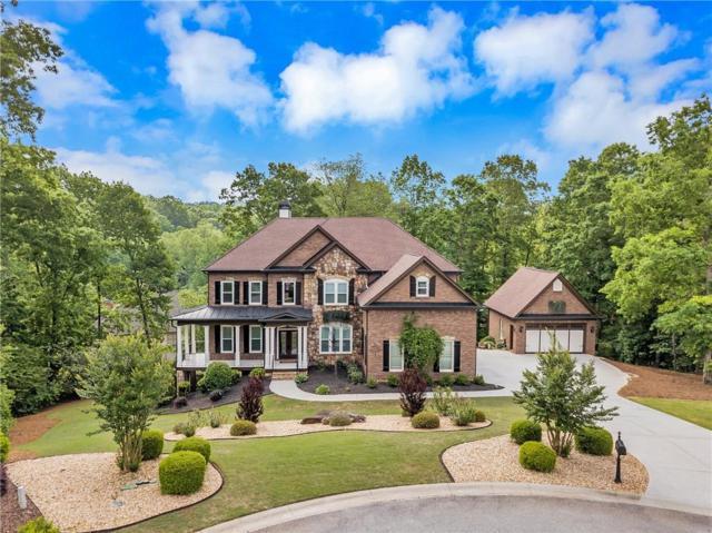 4744 Quailwood Drive, Flowery Branch, GA 30542 (MLS #6550016) :: Iconic Living Real Estate Professionals