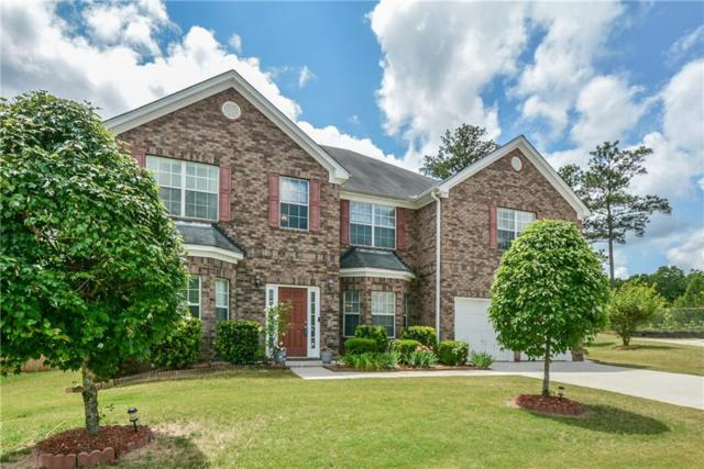 155 Helm Drive, Covington, GA 30014 (MLS #6550021) :: The Zac Team @ RE/MAX Metro Atlanta