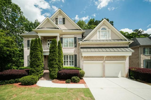 1836 Royal Troon Court, Duluth, GA 30097 (MLS #6550040) :: North Atlanta Home Team