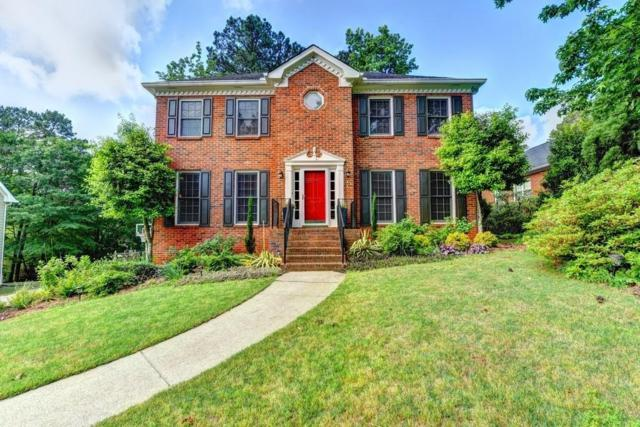 4570 Browning Trail, Sugar Hill, GA 30518 (MLS #6550062) :: Iconic Living Real Estate Professionals