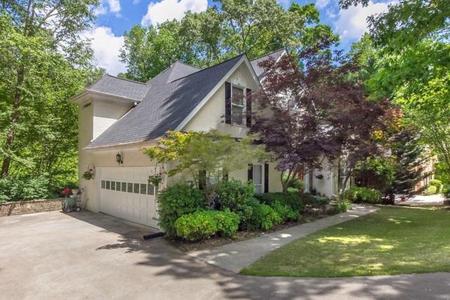 2051 Eagle Ridge Drive, Conyers, GA 30094 (MLS #6550066) :: North Atlanta Home Team