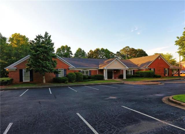 1130 Whitlock Avenue NW, Marietta, GA 30064 (MLS #6550093) :: HergGroup Atlanta