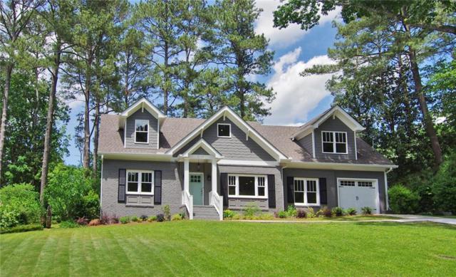 2116 Woodmoor Lane, Decatur, GA 30033 (MLS #6550095) :: North Atlanta Home Team