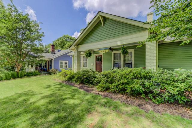 625 Cameron Street SE, Atlanta, GA 30312 (MLS #6550111) :: RE/MAX Paramount Properties