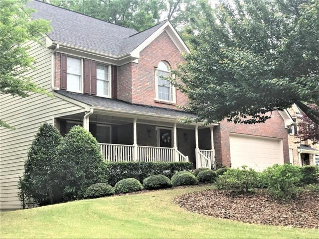 2725 Springrock Hill Trail, Lawrenceville, GA 30043 (MLS #6550113) :: RE/MAX Paramount Properties