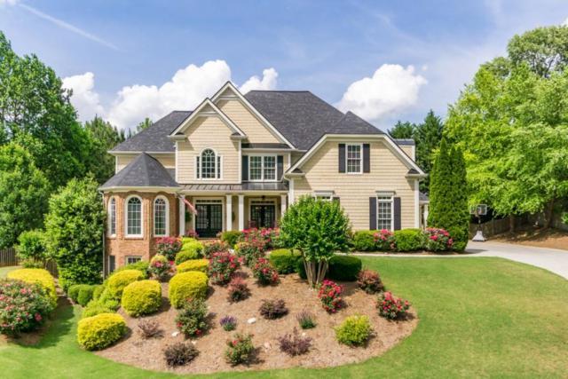406 New Fern Lane, Canton, GA 30114 (MLS #6550127) :: Iconic Living Real Estate Professionals