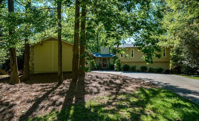 2269 Chimney Springs Drive, Marietta, GA 30062 (MLS #6550148) :: RE/MAX Prestige