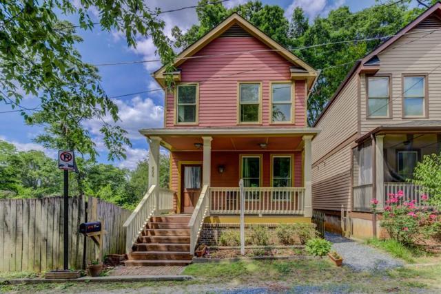 656 Narrow Avenue SE, Atlanta, GA 30312 (MLS #6550151) :: RE/MAX Paramount Properties