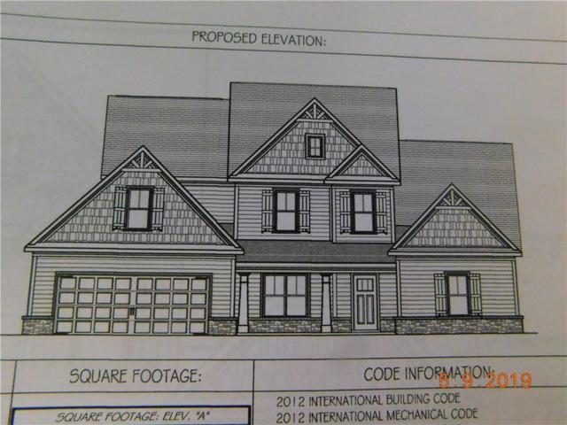 435 Village Creek Drive, Jasper, GA 30143 (MLS #6550163) :: Hollingsworth & Company Real Estate