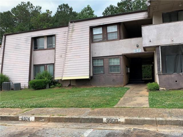 5904 Sutcliff Square, Lithonia, GA 30058 (MLS #6550188) :: RE/MAX Paramount Properties