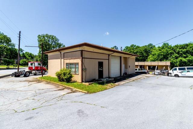 4879 West Street, Forest Park, GA 30297 (MLS #6550210) :: Hollingsworth & Company Real Estate