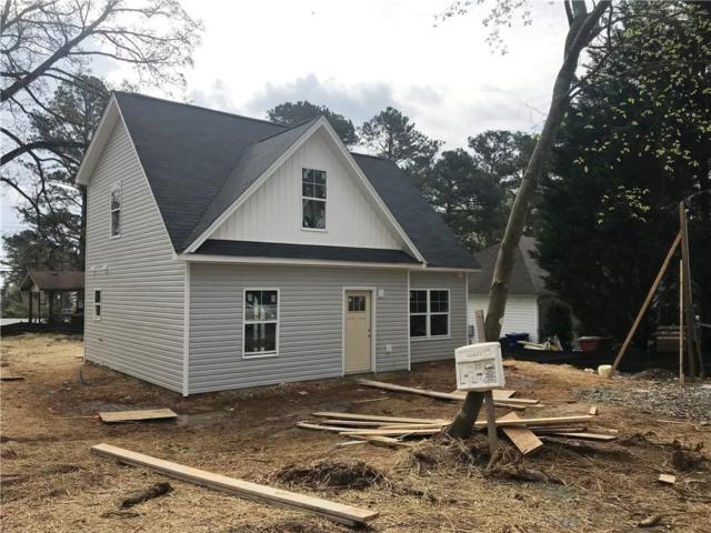 2555 Fairlane Drive, Cumming, GA 30041 (MLS #6550231) :: Hollingsworth & Company Real Estate