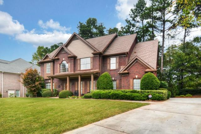 1280 Thistle Gate Path, Lawrenceville, GA 30045 (MLS #6550240) :: RE/MAX Paramount Properties